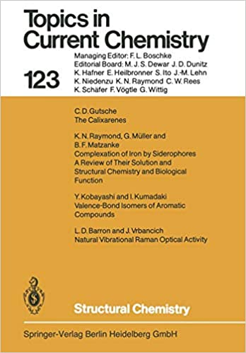 Download Structural Chemistry Epub