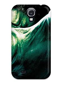 Paul Jason Evans's Shop New Arrival Case Specially Design For Galaxy S4 (hulk) 8935485K71621585