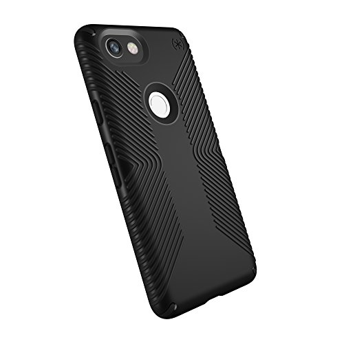 Cheap Cases Speck Cell Phone Case for Pixel 2 XL - Black
