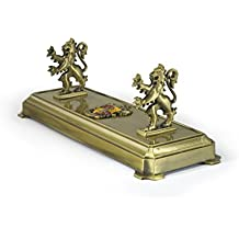 Harry Potter Gryffindor House Wand Stand
