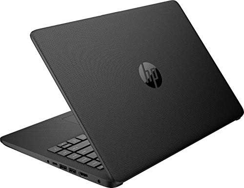 2020 HP 14 inch HD Laptop Newest for Business and Student, AMD Athlon Silver 3050U (Beat i5-7200U), 802.11ac, WiFi, Bluetooth, HDMI, Windows 10 w/HESVAP 3in1 Accessories (8GB RAM I 128GB SSD) 41GvOSfeWSL
