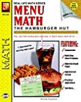 Make Learning fun while boosting Basic skills with this unique book of practical application math activities. The book features a colorful, 11x17 inch fold-out menu to which students must refer to figure costs when spending money at a restaur...
