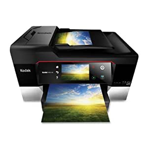 Kodak Hero 9.1 Printer Driver