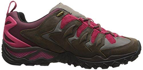 À Randonnée Randonnée Des Des Chaussures Gore La Ventilateur Caméléons Lacets Femmes De De Amère tex Merrell De Et Changement Racine gxzq8p