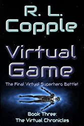 Virtual Game (The Virtual Chronicles Book 3)