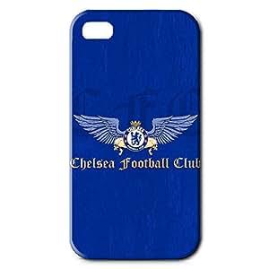 Unique Design FC FC Barcelona Team Logo Phone Case Cover For Iphone 4 3D Plastic Phone Case