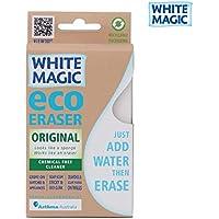 White Magic S-WM (8) Standard Eraser Sponge