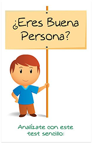Are You A Good Person? (Packet of 100, Spanish) -