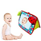 Seatechlogy Baby Mirror Baby Toys Babys First Mirror for...