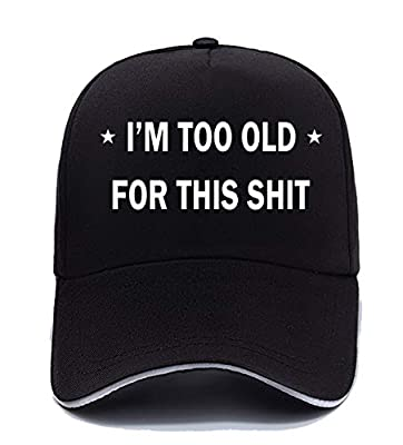Funny Happy Birthday Hat, Birthday Party Supplies Decorations, Birthday Gifts Idea Black