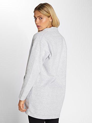 Coat Donna Light Sublevel cappotto Giacche Grigio 7qnwOUF1O
