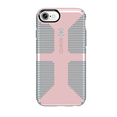 Speck Products CandyShell Grip Cell Phone Case for iPhone 7 from Speck Products