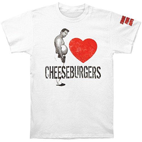 Trailer Park Boys Randy Cheeseburgers Shirt - Jim Lahey Trailer Park Boys