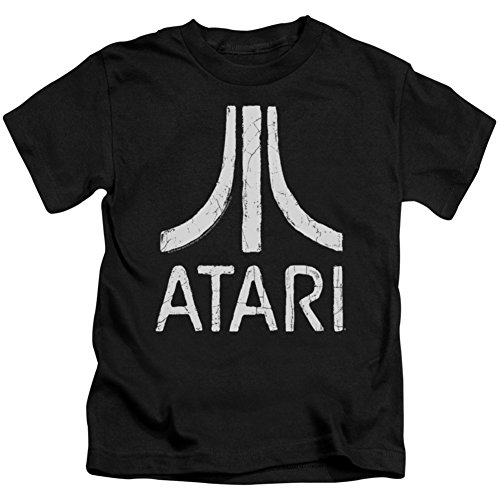 Juvenile: Atari- Distressed Logo