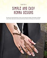 Diy Henna Tattoos Learn Decorative Patterns Draw Modern Designs And Create Everyday Body Art Shahid Aroosa Amazon Sg Books