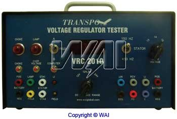 Amazon com: VRC2010 - Test A and B Circuit, 12 and 24 Volt