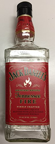 empty bottle of jack daniels - 5