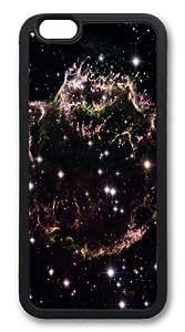 Cassiopeia Custom iphone 6 plus Case Cover TPU Black