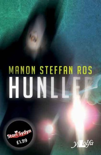 Hunllef (Welsh Edition)