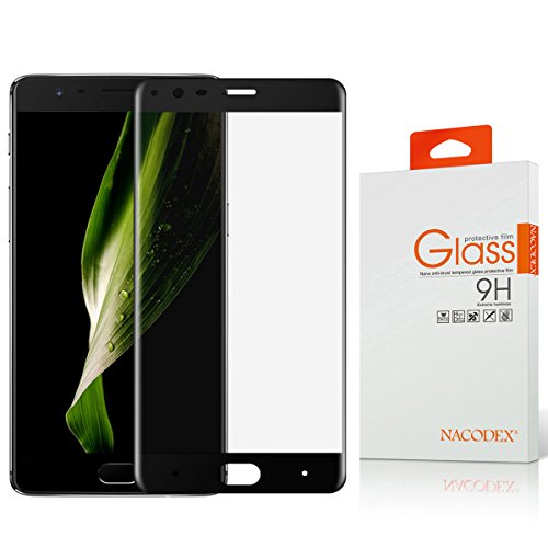 Slim Tempered Glass Screen Protector Film for OnePlus 2 (Clear) - 8
