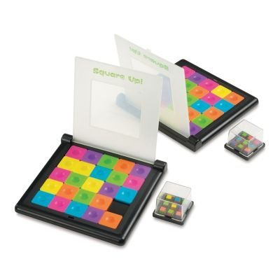 MindWare Square Up -