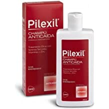 Pilexil Anticaida Champu 300 Ml Anti Hair-loss Anti Queda Good Care Hair