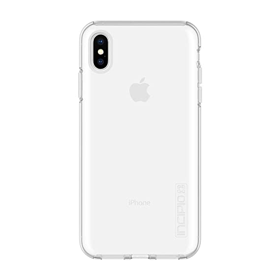 new arrival 751de fd7b5 Incipio DualPro Dual Layer Case for iPhone Xs Max (6.5