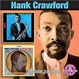True Blue/Double Cross by Hank Crawford (2001-08-14)