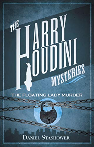 Image of Harry Houdini Mysteries: The Floating Lady Murder