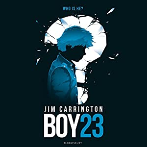 Boy 23 Audiobook