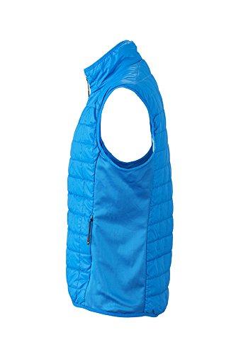 James    Nicholson Hombre Hybrid Vest Chaleco Daiber Regalos de vacaciones b697c42834a8