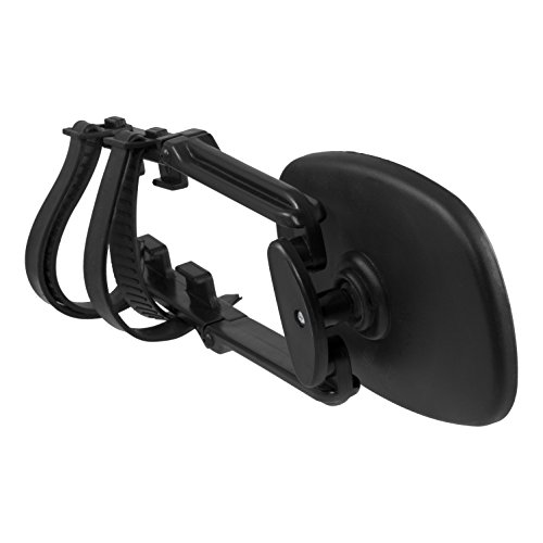 CURT 20002 Extended View Tow Mirror