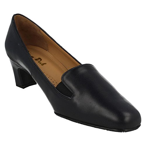 Van Dal - Zapatos de tacón  mujer Azul - azul marino