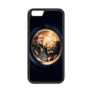 iPhone 6 Plus 5.5 Inch Cell Phone Case Black The Sopranos SUX_154716