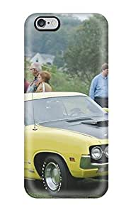 Hot Style BZIWEwz3103gfmRr Protective Case Cover For Iphone6 Plus(1970 Torino 429 Cobra Vehicles Ford Cars Ford)