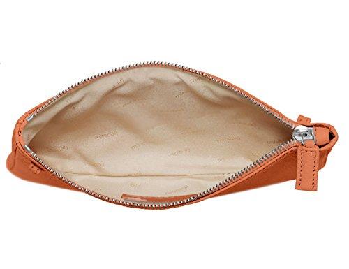 5 minibag Pochette pour femme 1 4cm 12 Saumon 22 SaIPqZxwna
