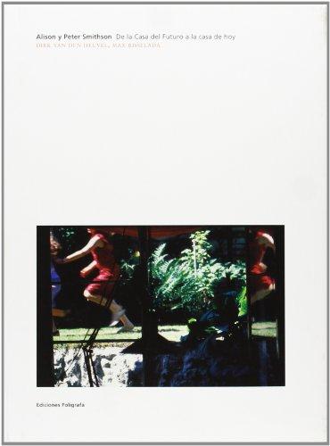 Descargar Libro Alison Y Peter Smithson Dirk Van Der Heuvel