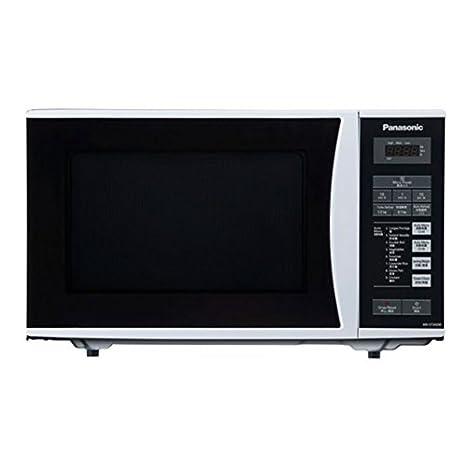 Amazon.com: Horno microondas 0,9 CF Panasonic 800 W ...