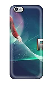 Awesome Download Arjen Robben Flip Case With Fashion Design For Iphone 6 Plus