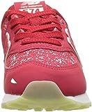 New Balance 574v1 Sneaker, red, 13 M US Little Kid