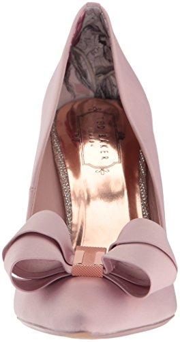 Ted Boulanger Pompe Womens Skalett Lumière Rose