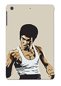 HFMTHJq2854hmKfH Anti-scratch Case Cover Catenaryoi Protective Bruce Lee Case For Ipad Mini/mini 2