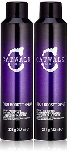 Tigi Hair Care Root Boost Styling Spray, 243ml each (2-pack)