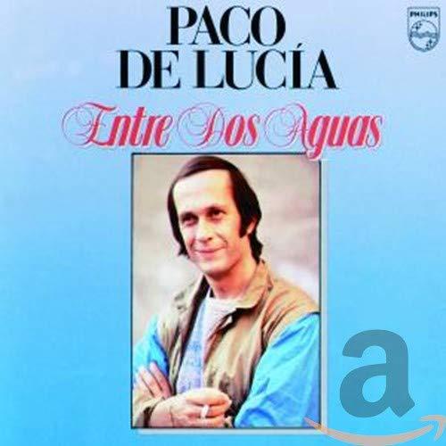 Entre Dos Aguas: Paco De Lucía: Amazon.es: Música