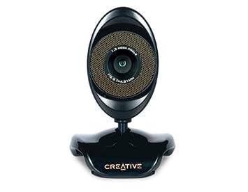 Creative Live! Cam Video IM Ultra Webcam Mac