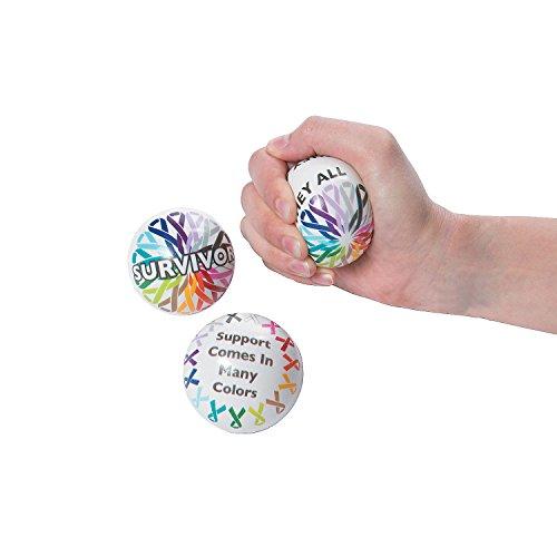 Awareness Stress Ball - 1