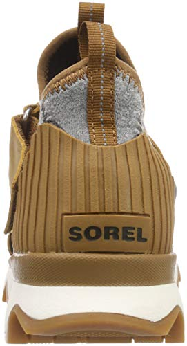Gris Brown Sorel Salt Brown Gris SNEAK Sea Marron KINETIC Camel Femme Baskets Salt Marron Sea Camel OWqgOUa7