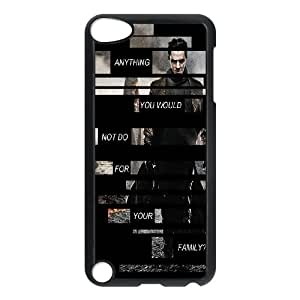DDOUGS I Star Trek Into Darkness High Quality Cell Phone Case for Ipod Touch 5, Personalized I Star Trek Into Darkness Case