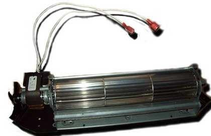 quadrafire fireplace blower fan - 8