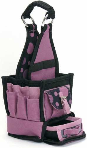 Advantus Corporation Mini Tote-Ally Cool Tote 2, Plum